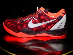 Release Date: Nike Kobe 8 System Year of the Snake