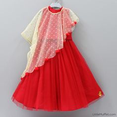 frock desings by Angalakruthi boutique Bangalore Wats Frocks For Girls, Dresses Kids Girl, Kids Outfits, Baby Dresses, Kids Indian Wear, Kids Ethnic Wear, Kids Frocks Design, Baby Frocks Designs, Baby Dress Design