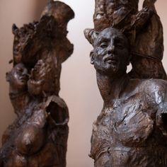 "88 Likes, 2 Comments - Javier Marin Escultor (@javiermarinescultor) on Instagram: ""#javiermarinescultor, #javiermarin, #terrenobaldio, #escultura, #sculpture, #bronce, #bronze, #man,…"""