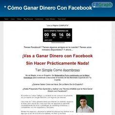 [GET] Download Video - Curso: Como Ganar Dinero Con Facebook - Por Carlos Gallego Bonus! : http://inoii.com/go.php?target=ramos0522