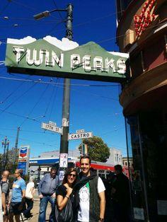 Twin Peaks & Malasuertemente!!!