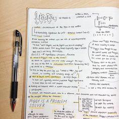 """shannastudies: """" notes for my favourite subject (*•̀ᴗ•́*)و """"                                                                                                                                                                                 Más"""
