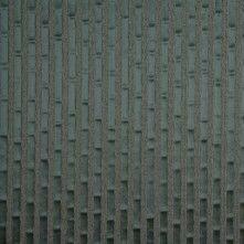 Seafoam/Candlelight Glow Gray Stripes Brocade
