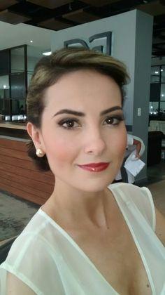 Hair & Make Up by @antolinsosacastro # Antolín Sosa Castro # 3015440642 & 3158938879 # to Portada Peluquería # Portada Bocagrande # Cartagena -Colombia