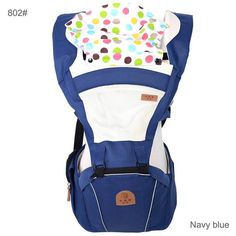 89a05860d08 Patchwork Pattern Type Baby Carrier – Cotton Blended Design