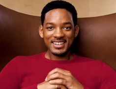 Will Smith.  He's an amazing actor and he seems to have a great personality!
