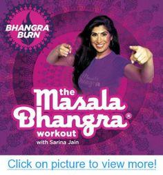 Masala Bhangra Burn Workout DVD #Masala #Bhangra #Burn #Workout #DVD