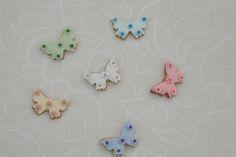 Butterfly cookies | by elizabethscakeemporium
