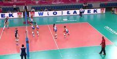 [EN VIVO] Puerto Rico se lleva el primer set ante Polonia | Mira...