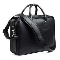 Independence Bag, 98913A Black Leather