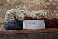 Davila - 100% merino wool