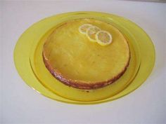 Ricette inglesi Lemon curd Cheesecake