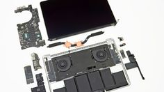 Retina display leads to Apple class action lawsuit