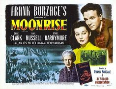 *(Now Available) Moonrise - USA (1948) Director: Frank Borzage *Great News: This has been announced on Blu-Ray  from Criterion (North America Region A). Click on the image for more information.