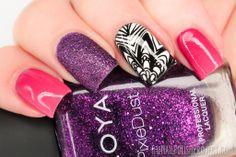 The Nail Polish Project | An evolving obsession with nail polish and nail art