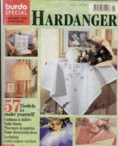 Hardanger Burda 503 - Marleni Fontaine - Álbuns da web do Picasa
