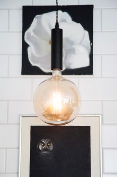 Black metal pendant lamp Cordone  #sessakdesign #sessaklighting #sessak #lighting #sisustus #valaisin #new #newin #pöytävalaisin #interior #inredning #interior #Vintage #Modern #Minimalistic
