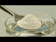 Cura pela Natureza: Decrete o fim da infecção urinária com este remédio de bicarbonato de sódio - YouTube