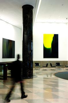 Wood (No Green) / Painting 2 by Rachel Howard, #RegentStreet #Art