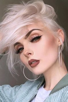 Makeup Trends That Will Be Everywhere