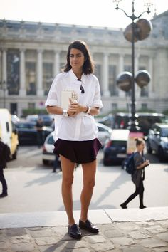 El poder de lo normal #PFW Vogue.es