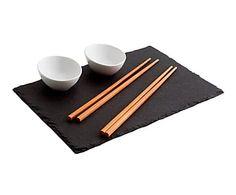 Set de sushi Fresh - 5 piezas