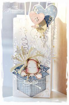 Jiwon's Magnolia Blog: Surprise Gift Bag