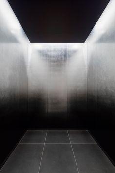 Lift Design, Design Firms, Studios Architecture, Interior Architecture, Office Interior Design, Office Interiors, Glitter Room, Elevator Design, Stair Lift