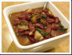 alton browns christmas soup - Alton Brown Christmas Soup