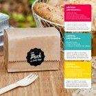 Pack Adivina Adivinanza, ¿Qué tendrás dentro de un rato en la panza? Container, Coffee, Drinks, Food, Baler, Fortune Teller, Preserve, Kaffee, Drinking