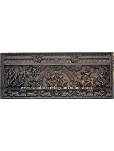 Wooden Wall Panel of Lord Krishna and Vishnu Lord Krishna, Shiva, Wooden Wall Panels, Wood Wall Decor, Furniture Design, Wood Wall Paneling, Lord Shiva