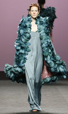 Fashion Week Madrid: Marcos Luengo