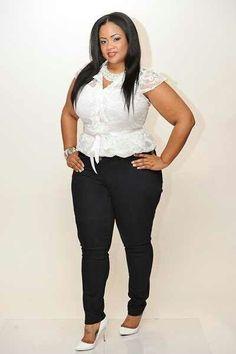 2abd4317e45 42 Best plus size women s jeans images