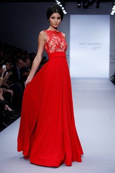 Dress mexican disigner  fall winter 2014
