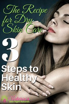 Dry skin cannot be ignored. Dry skin leads to cracking of the upper layer of skin and gives it a real bad appearance.  Find more relevant stuff: skintightnaturals.com