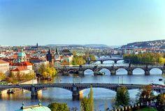 République Tchèque : Comment visiter Prague en 3/4 jours sans se ruiner ? @OTourDuMonde