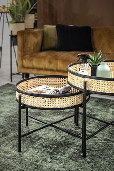 By-Boo meubelen kopen? ✓ By-Boo Meubels & Woonaccessoires. ✓ Shop nu via Homeblend. Cane Furniture, Rattan Furniture, Furniture Design, Furniture Inspiration, Home Decor Inspiration, Rattan Coffee Table, Interior Decorating, Interior Design, Artisanal
