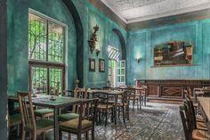 © Paulina Arcklin | Blog post: FONDERIE MILANESI Bar&Restaurant in Milan, Italy