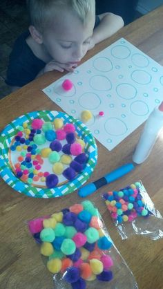 Inquiry lesson idea - big, small, shape shadows or even color exploration (sort classify, strand 3 concept 1)