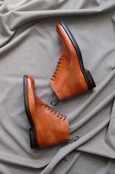 Avelon Rocker plat laarsje (met afbeeldingen)   Schoenen