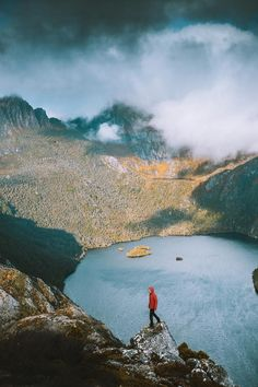 Cradle Mountain, Tasmania | ( by Jason Hill )