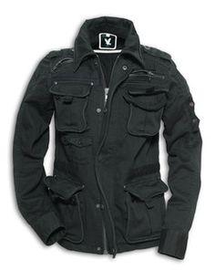 Surplus raw vintage Brooklyn field jacket. WILL GET.
