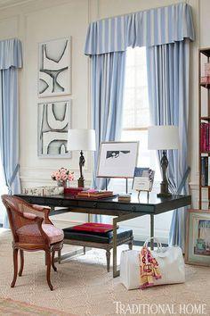 New York City's Holiday House Designer Showcase - Charlotte Moss