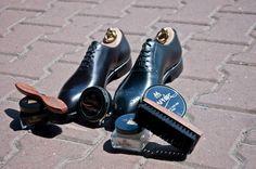 #yanko #yankoshoes #handmade #saphir #pommadier #cream #krem #creme #wosk #pasta #wax #pastadobutow #shoeshine #style #stylish #gentleman #gentlemen #mensshoes #menswear #oxford #brogues #fashion #schuhe #shoeporn #shoeslover #sartorial #shoestagram @patinepl #buty #butyklasyczne