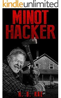 Minot Hacker: Mystery Series (My Murder Mysteries #1) - Kindle edition by H. B. Rae. Literature & Fiction Kindle eBooks @ Amazon.com.