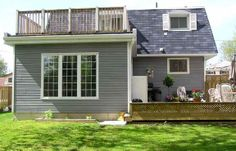 Complete House Additions & Decks