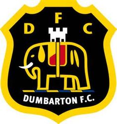 """Dumbarton FC.  """"The Sons of the Rock"""""""