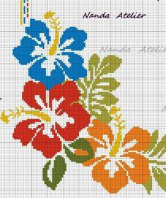 Cross Stitch Tree, Cross Stitch Borders, Cross Stitch Flowers, Cross Stitch Charts, Cross Stitch Designs, Cross Stitching, Cross Stitch Embroidery, Cross Stitch Patterns, Needlepoint Designs