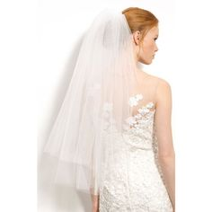 Nina 'Kate' Veil and other apparel, accessories and trends. Browse and shop 8 related looks.