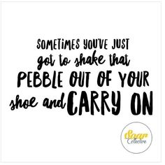 You said it @soarcollective!